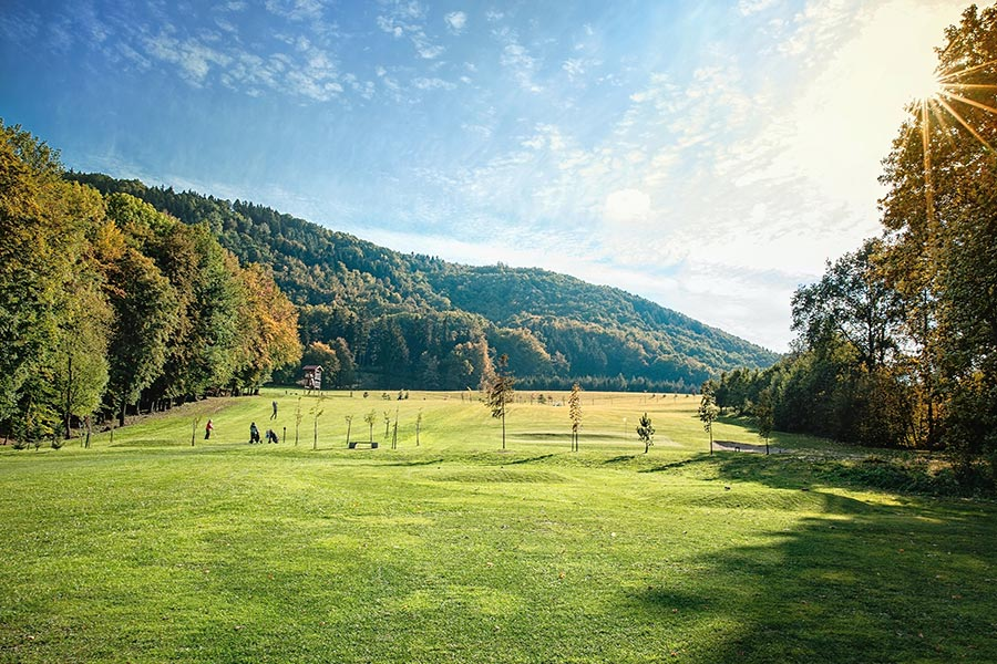Boone Golf Course is a semi private country club open to the public and members.